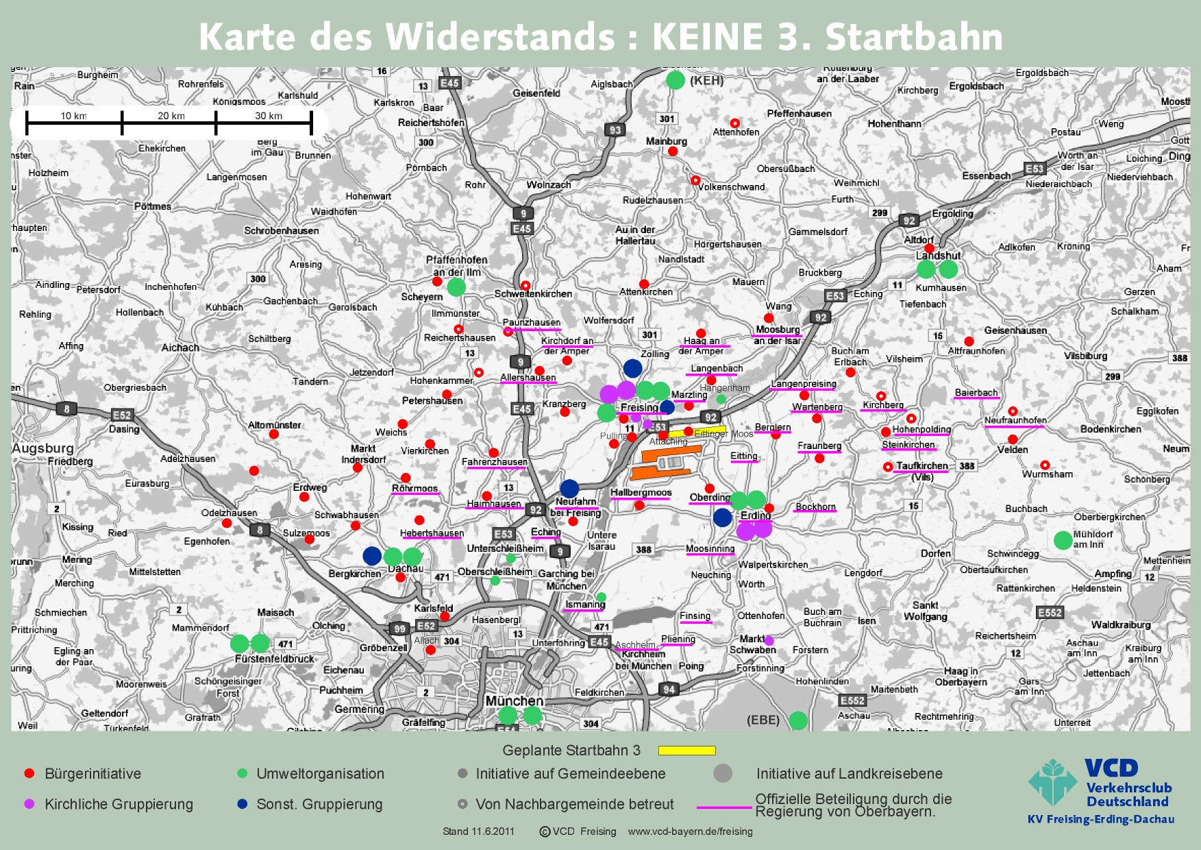 3 Start Und Landebahn Vcd Kreisverband Furstenfeldbruck